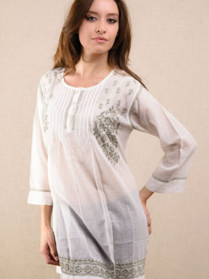 9d90ffff9ed Fair Trade Wholesale Clothing and Cotton Tunics with Embroidery