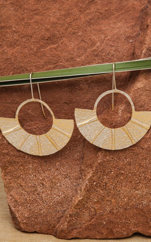 Nickle Free Fair Trade Earrings from India