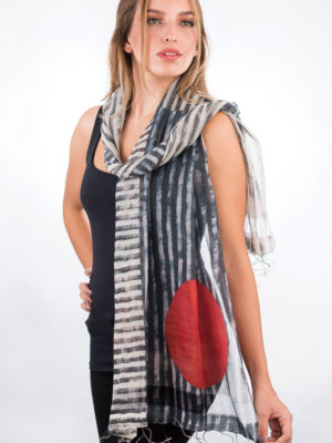 Aniya Silk Scarf SC-248.2